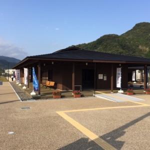 崎津観光のスタートはここからがおすすめです!